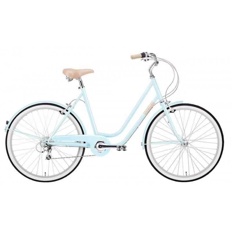 Rower miejski Creme Cycles Molly Uno 7s