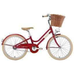 """Rower miejski dziecięcy Creme Cycles Mini Molly 20"""" 2s"""