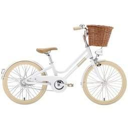 """Rower miejski dziecięcy Creme Cycles Mini Molly 20"""" 3s"""