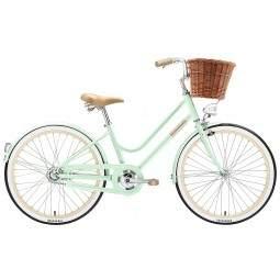 """Rower miejski dziecięcy Creme Cycles Mini Molly 24"""" 3s Stvzo"""