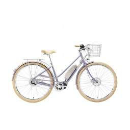 Rower miejski elektryczny Creme Cycles Eve'e 7s Steps E5000