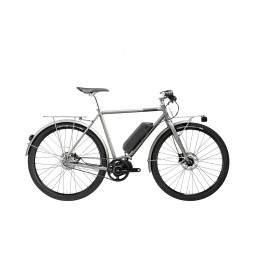 Rower miejski elektryczny Creme Cycles Ristretto on+ 8s Belt Drive Steps E5000