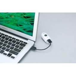Lampa przednia Topeak Whitelite Mini USB