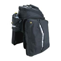 Torba tylna Topeak Trunk Bag Dxp Strap (Z Bokami - Mocowanie Paski)