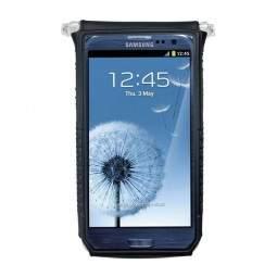 """Pokrowiec Topeak Smartphone Drybag 5 (Ekrany 4-5"""") - Czarny"""