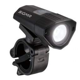 Lampka przednia Sigma Buster 100