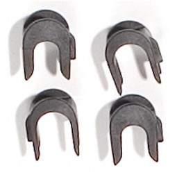 Ortlieb Inserty 8/11mm do haków górnych QL1/QL2