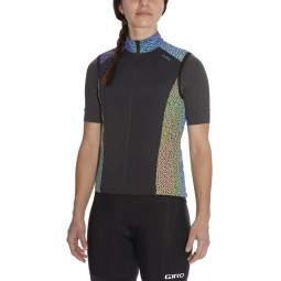 Kamizelka damska Giro CHRONO Expert Wind Vest Reflective 2019