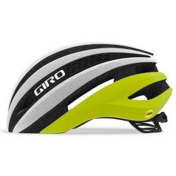 Kask szosowy Giro SYNTHE Integrated Mips 2019
