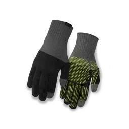 Rękawiczki zimowe Giro KNIT Merino Wool 2019