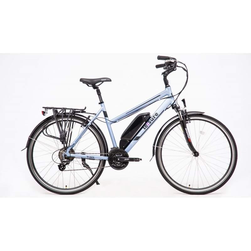 Rower elektryczny Le Sure Trekking Series Damski