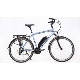 Rower elektryczny Le Sure Trekking Series Męski