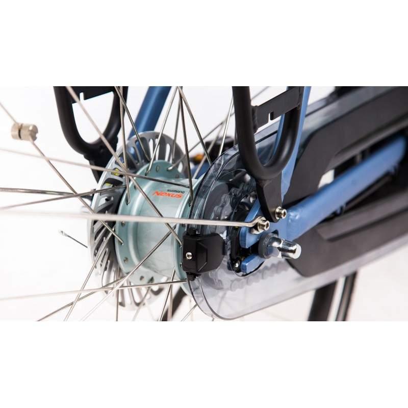 Rower elektryczny Le Sure City Series 1.0 Damski