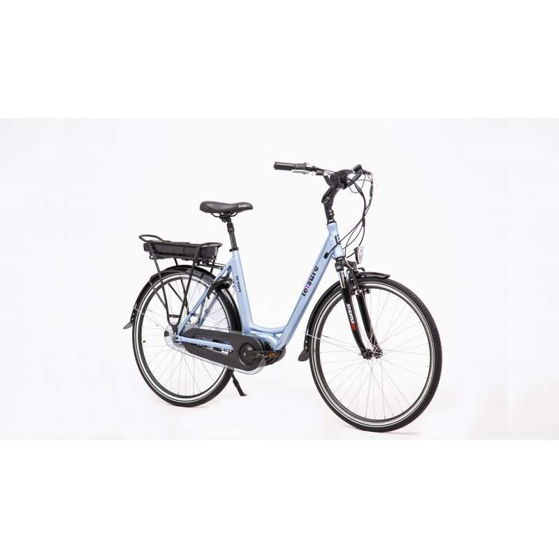 Rower elektryczny Le Sure City Series 2.0 Damski