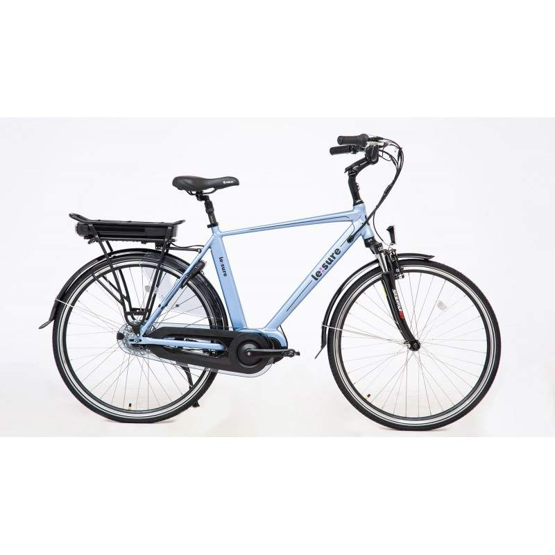 Rower elektryczny Le Sure City Series 2.0 Męski