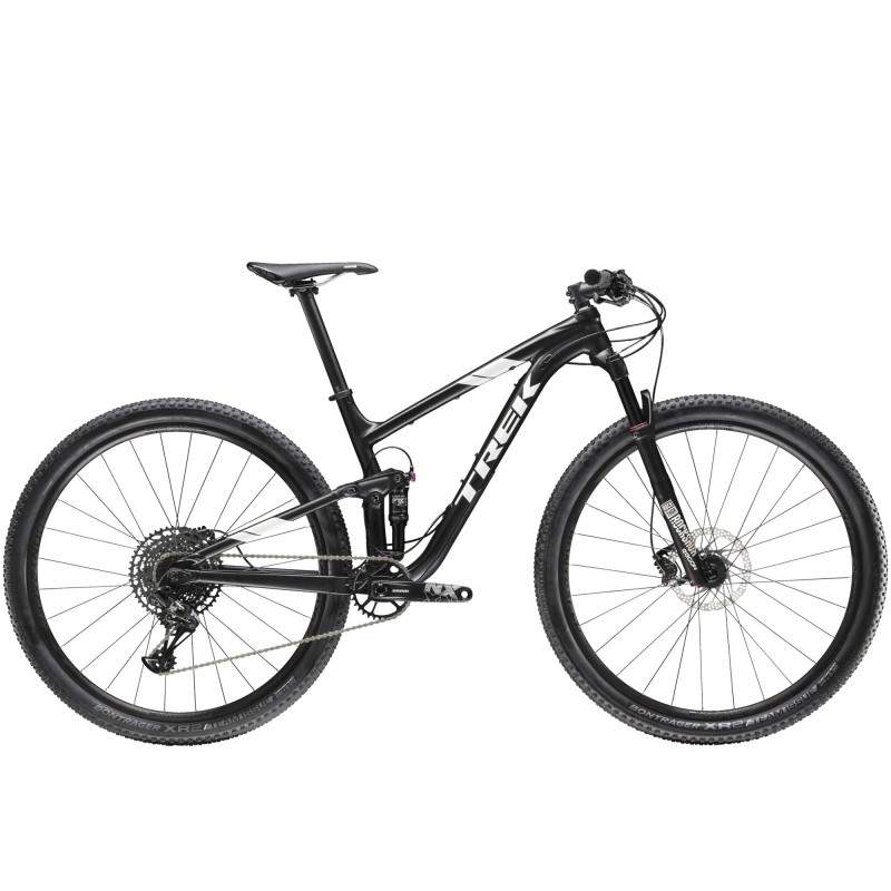 Rower górski Trek Top Fuel 8 2019