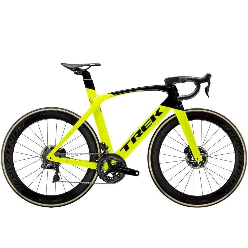 Rower szosowy Trek Madone SLR 9 Disc 2019