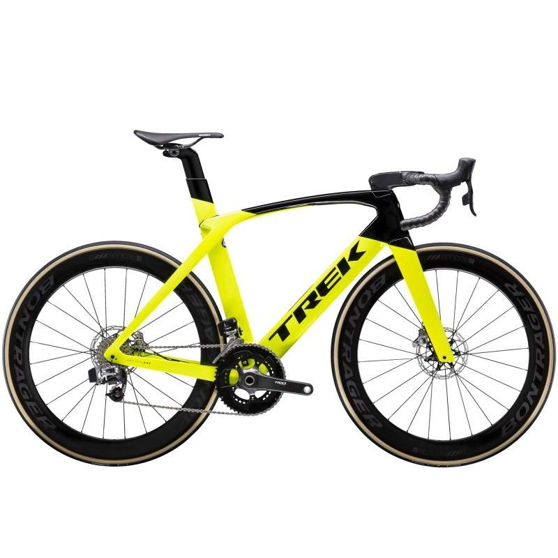 Rower szosowy Trek Madone SLR 9 Disc eTap 2019