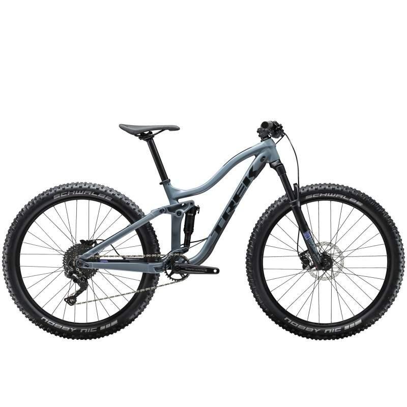 Rower ścieżkowy damski Trek Fuel EX 5 2019