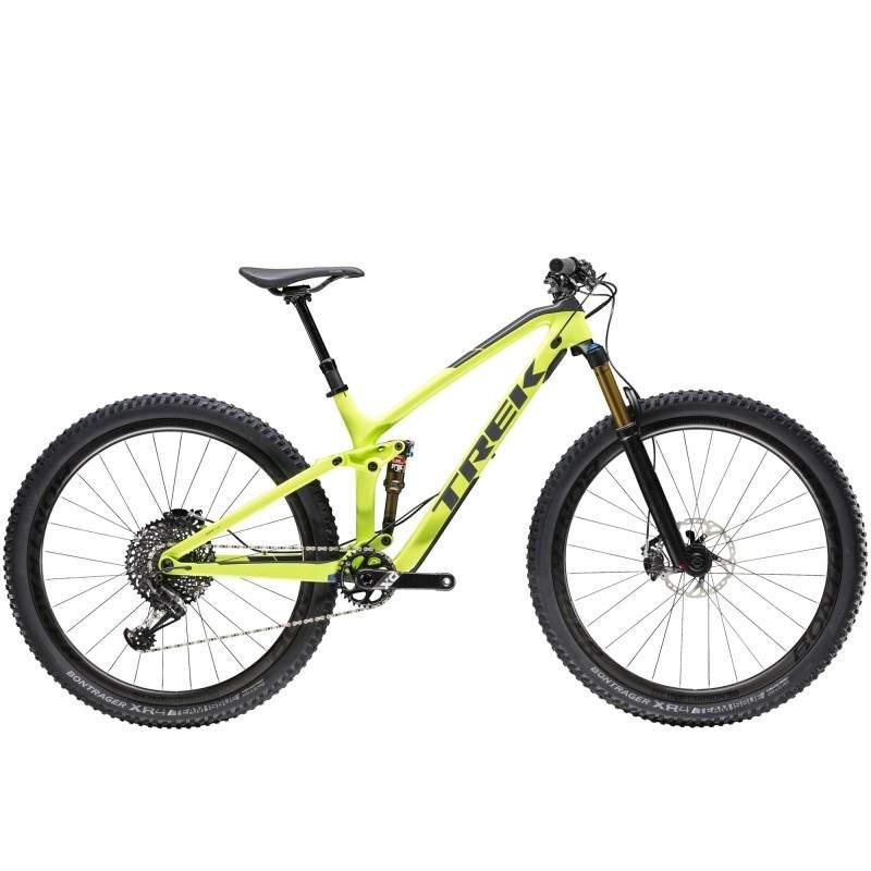 Rower ścieżkowy Trek Fuel EX 9.9 29 2019