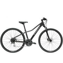 Rower crossowy damski Trek Dual Sport 2 2019