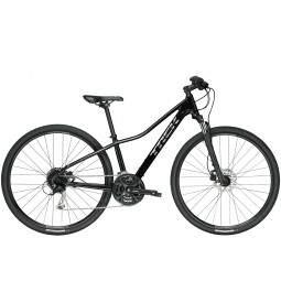 Rower crossowy damski Trek Dual Sport 3 2019