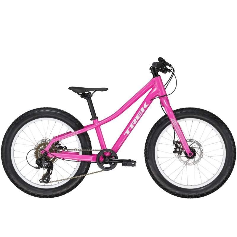 Rower dziecięcy Trek Roscoe 20 2019