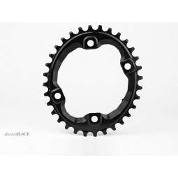 Zębatka Absoluteblack Oval Shimano XT8000/SLX7000 96mm