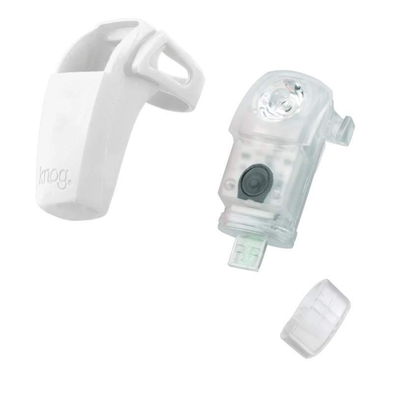 Lampka tylna Knog Boomer USB