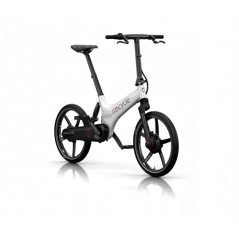 Rower miejski elektryczny Go Cycle GS