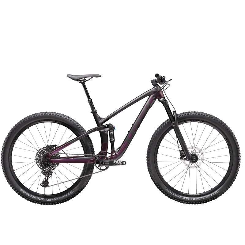 Rower ścieżkowy Trek Fuel EX 7 2020