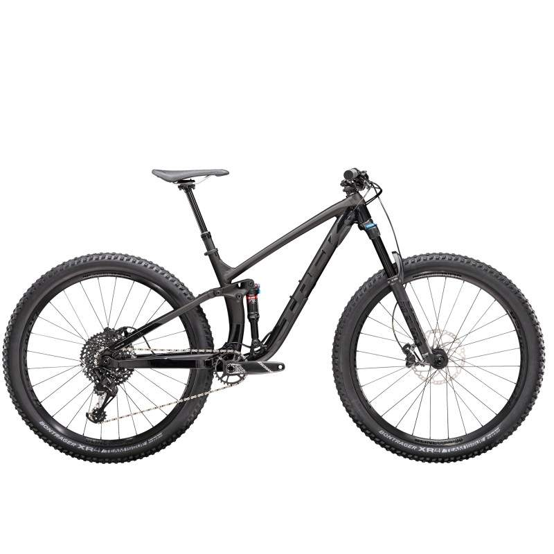 Rower ścieżkowy Trek Fuel EX 8 2020