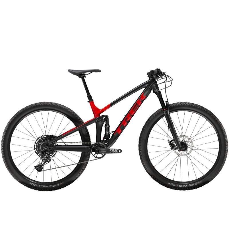 Rower ścieżkowy Trek Top Fuel 8 2020
