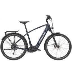 Rower miejski elektryczny Trek Allant+ 7 2020