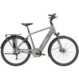 Rower miejski elektryczny Trek Verve+ 5 2020