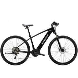 Rower crossowy elektyczny Trek Dual Sport+ 2020