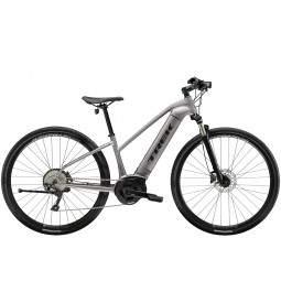 Rower crossowy elektyczny Trek Dual Sport+ damski 2020