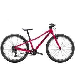 Rower młodzieżowy Trek Precaliber 24 8-speed Girl's 2020