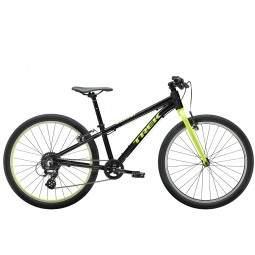 Rower młodzieżowy Trek Wahoo 24 2021