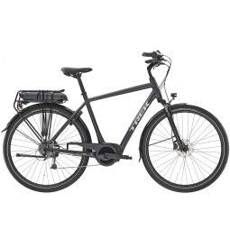 Rower miejski elektryczny Trek Verve+ 1 400 Wh 2020