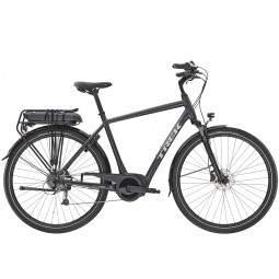 Rower miejski elektryczny Trek Verve+ 1 500 Wh 2020
