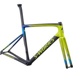 Frameset szosowy Specialized S-Works Tarmac Disc 2020