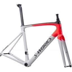 Frameset szosowy Specialized S-Works Roubaix 2020