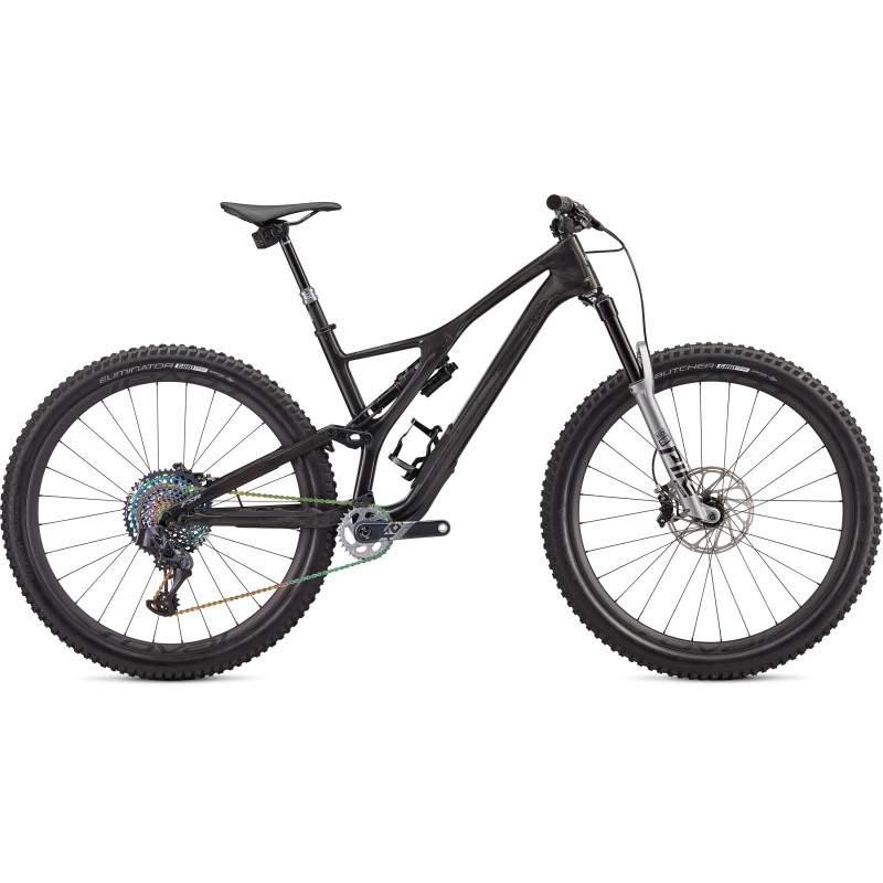 Rower ścieżkowy Specialized S-works Stumpjumper Sram AXS 29 2020