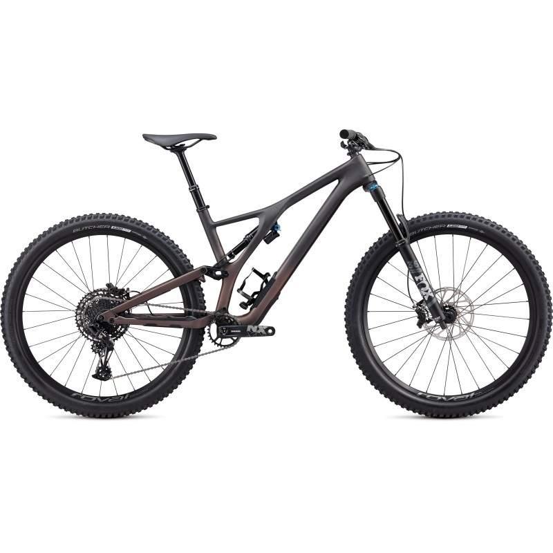 Rower ścieżkowy Specialized Stumpjumper Evo Comp Carbon 29 2020