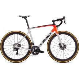 Rower szosowy Specialized S-works Roubaix -Shimano Dura-ace Di2 2020