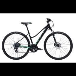 Rower crossowy Marin San Anselmo DS2 2020