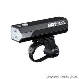 Lampa przednia Cateye AMPP 800 HL-EL088RC