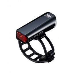 Lampa przednia / tylna Cateye SL-LD400 DUPLEX