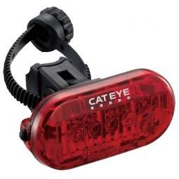 Lampa tylna Cateye Cateye TL-LD155-R OMNI 5